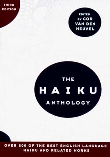 9780393321180: The Haiku Anthology (Third Edition)