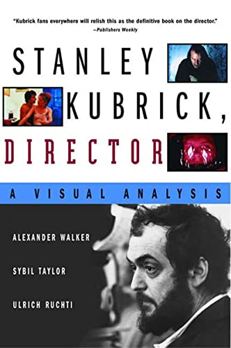 9780393321197: Stanley Kubrick, Director: A Visual Analysis