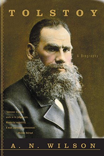 9780393321227: Tolstoy: A Biography