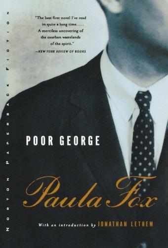 9780393321319: Poor George: A Novel