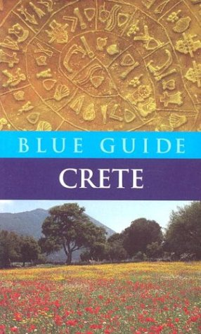 Blue Guide Crete (Seventh Edition) (Blue Guides): Cameron, Pat