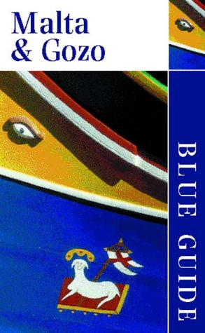9780393321364: Blue Guide Malta and Gozo (Fifth Edition)  (Blue Guides)