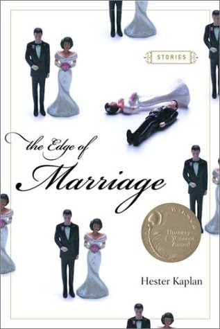 9780393321449: The Edge of Marriage: Stories (Norton Paperback)