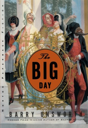 9780393321494: The Big Day (Norton Paperback Fiction)