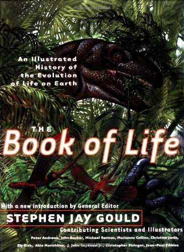 9780393321562: The Book of Life: An Illustrated History of the Evolution of Life on Earth
