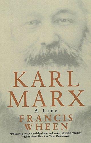 9780393321579: Karl Marx: A Life