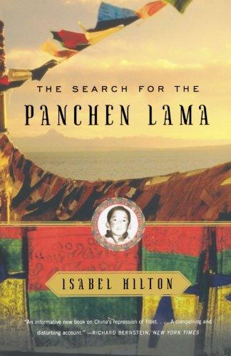 9780393321678: The Search for the Panchen Lama