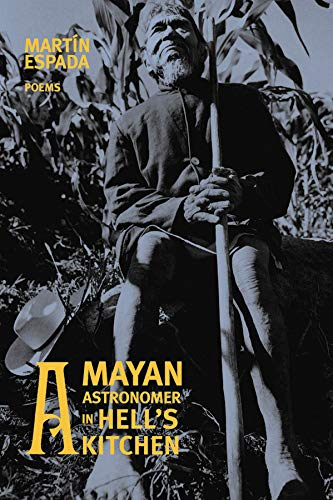 9780393321685: A Mayan Astronomer in Hell's Kitchen: Poems