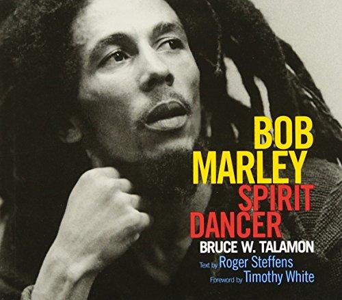 9780393321739: Bob Marley: Spirit Dancer