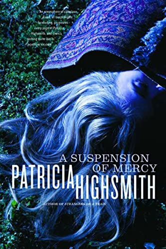 9780393321975: A Suspension of Mercy (Open Market Edition)