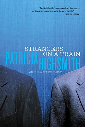 9780393321982: Strangers on a Train