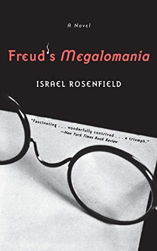 9780393321999: Freud's Megalomania: A Novel