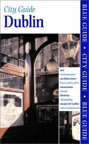 9780393322095: Blue Guide Dublin (Blue Guides)