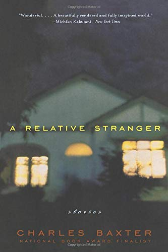 9780393322200: A Relative Stranger: Stories (Norton Paperback)