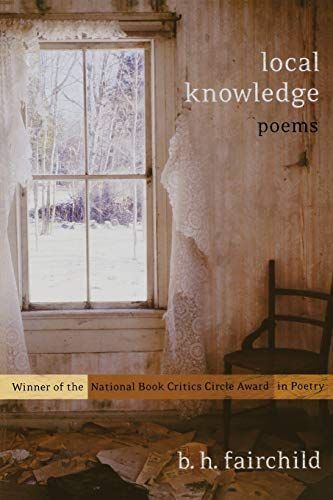 9780393322217: Local Knowledge: Poems