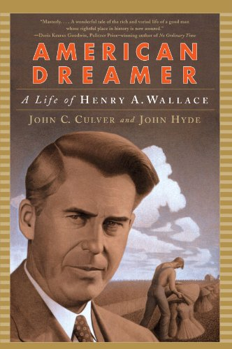 9780393322286: American Dreamer: The Life of Henry A. Wallace