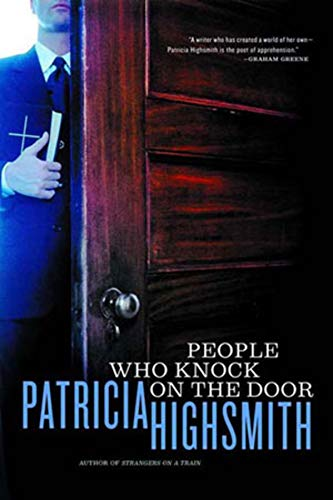 9780393322439: People Who Knock on the Door