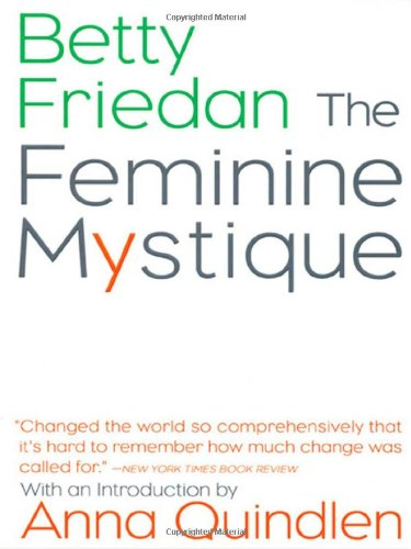 9780393322576: The Feminine Mystique