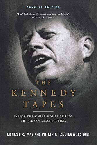 9780393322590: The Kennedy Tapes: Inside the White House During the Cuban Missile Crisis