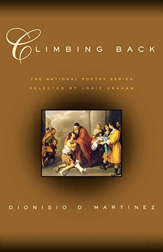 9780393322620: Climbing Back (National Poetry Series Books (Paperback))