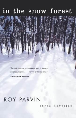 9780393322651: In The Snow Forest: Three Novellas