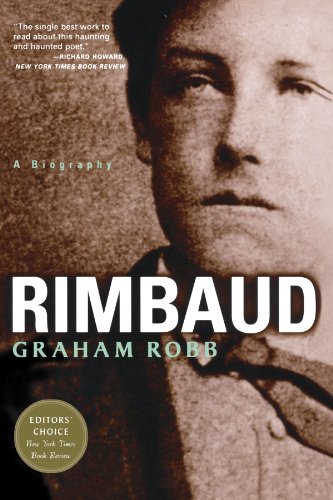 9780393322675: Rimbaud: A Biography