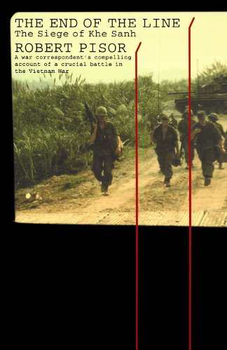 9780393322699: The End of the Line: The Siege of Khe Sanh