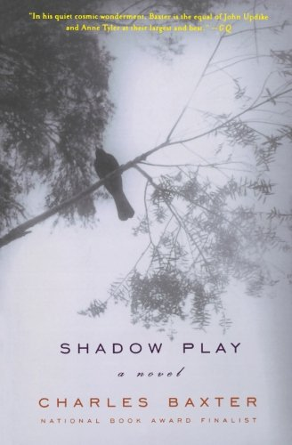 9780393322743: Shadow Play: A Novel (Norton Paperback)