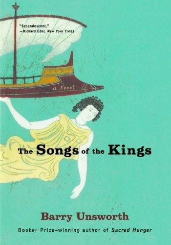 9780393322835: The Songs of the Kings