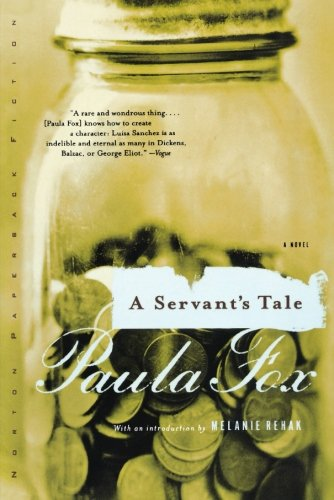 9780393322859: A Servant's Tale (Norton Paperback Fiction)