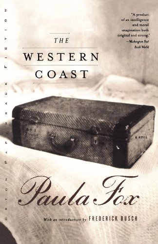 9780393322866: The Western Coast: A Novel