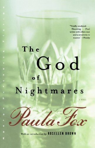 9780393322873: The God of Nightmares