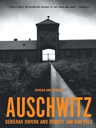 9780393322910: Auschwitz