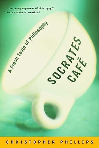 9780393322989: Socrates Cafe: A Fresh Taste of Philosophy