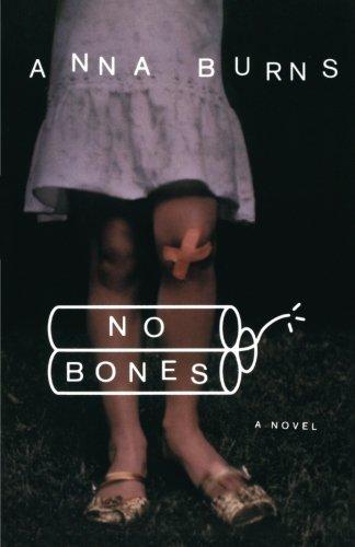 No Bones: Burns, Anna