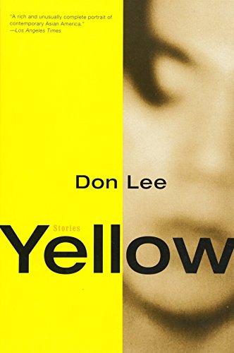 9780393323085: Yellow: Stories
