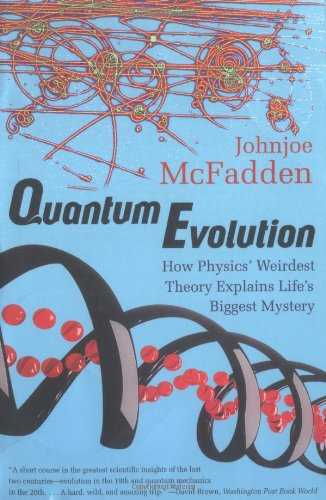 9780393323108: Quantum Evolution: How Physics' Weirdest Theory Explains Life's Biggest Mystery