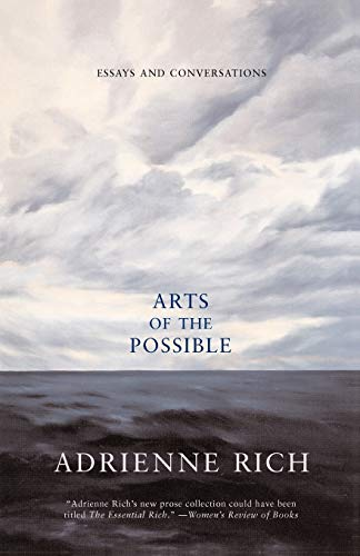 9780393323122: Arts of the Possible: Essays and Conversations
