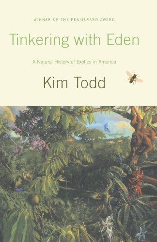 9780393323245: Tinkering with Eden: A Natural History of Exotic Species in America