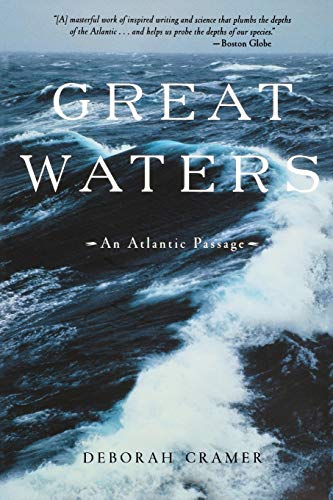 9780393323344: Great Waters: An Atlantic Passage