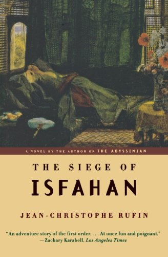 9780393323399: The Siege of Isfahan