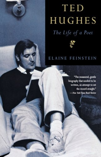 9780393323627: Ted Hughes: The Life of a Poet