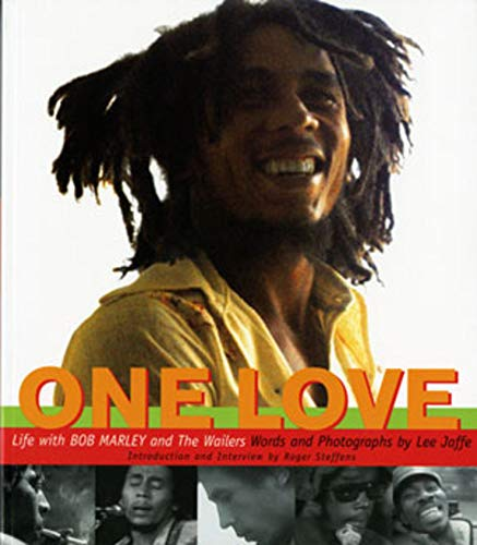 9780393323689: One Love: Life with Bob Marley and the Wailers