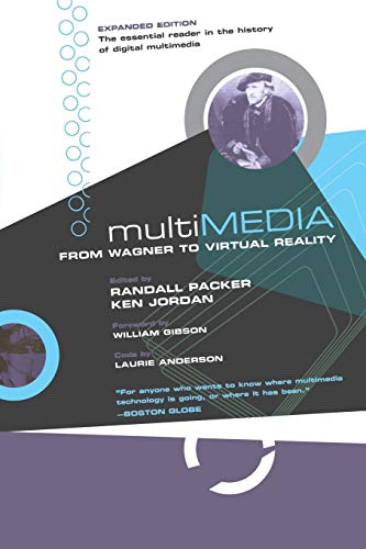 9780393323757: Multimedia: From Wagner to Virtual Reality (Expanded Edition)