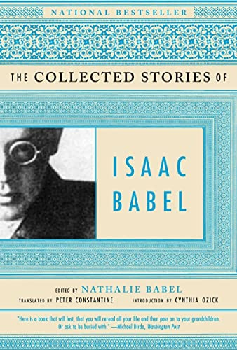 9780393324020: Collected Stories of Isaac Babel, The