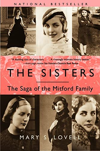 9780393324143: The Sisters: The Saga of the Mitford Family