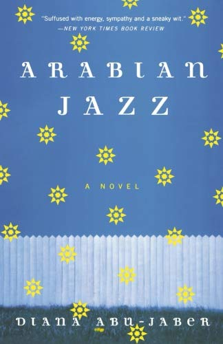 9780393324228: Arabian Jazz: A Novel