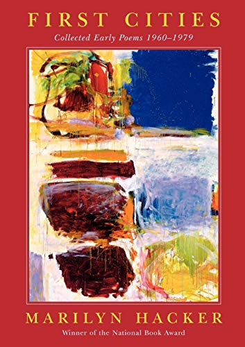 9780393324327: First Cities: Collected Early Poems 1960-1979
