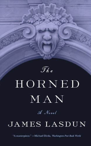 9780393324389: The Horned Man: A Novel