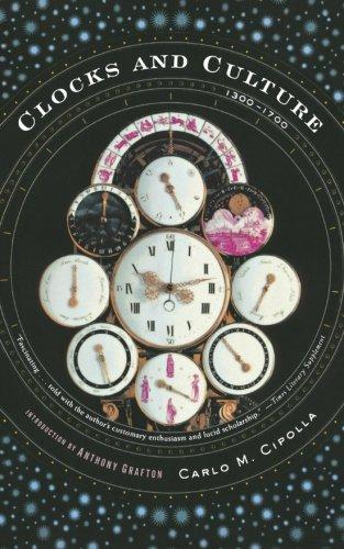 9780393324433: Clocks and Culture: 1300-1700 (Norton Library)